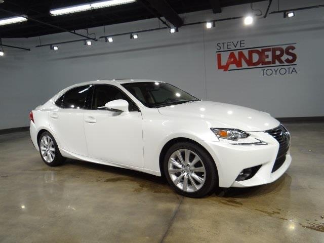 2015 lexus is 250 base 4dr sedan for sale in little rock arkansas classified. Black Bedroom Furniture Sets. Home Design Ideas