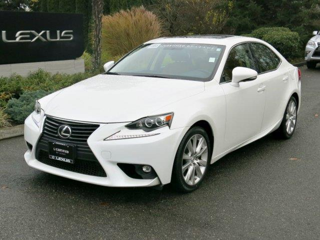 2015 lexus is 250 base awd 4dr sedan for sale in tacoma washington classified. Black Bedroom Furniture Sets. Home Design Ideas