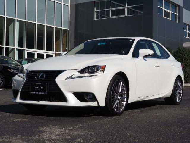 2015 lexus is 250 base awd 4dr sedan for sale in white plains new york classified. Black Bedroom Furniture Sets. Home Design Ideas