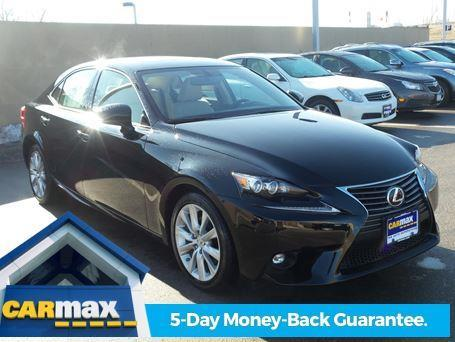 2015 lexus is 250 base awd 4dr sedan for sale in minneapolis minnesota classified. Black Bedroom Furniture Sets. Home Design Ideas