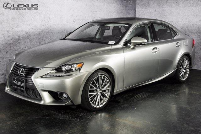 2015 lexus is 250 base awd 4dr sedan for sale in portland oregon classified. Black Bedroom Furniture Sets. Home Design Ideas