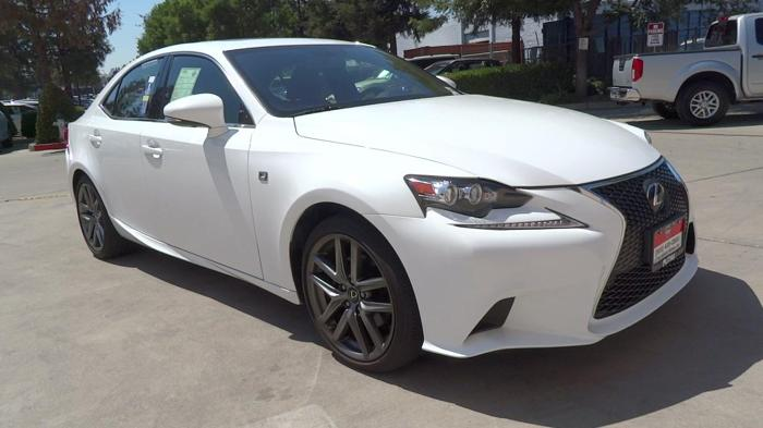 2015 lexus is 250 base awd 4dr sedan for sale in fresno california classified. Black Bedroom Furniture Sets. Home Design Ideas