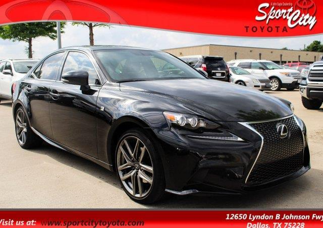 2015 lexus is 250 crafted line crafted line 4dr sedan for sale in dallas texas classified. Black Bedroom Furniture Sets. Home Design Ideas