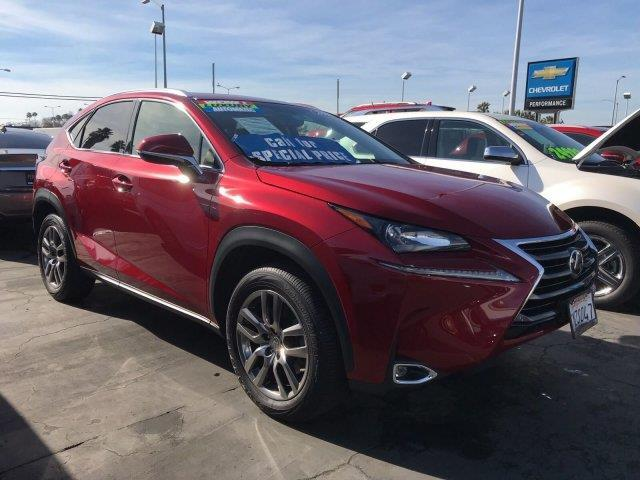 2015 lexus nx 200t base awd 4dr crossover for sale in sacramento california classified. Black Bedroom Furniture Sets. Home Design Ideas