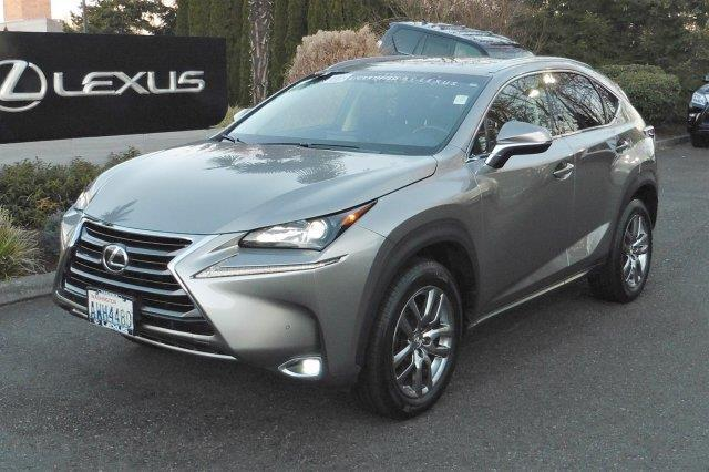 2015 lexus nx 200t base awd 4dr crossover for sale in tacoma washington classified. Black Bedroom Furniture Sets. Home Design Ideas