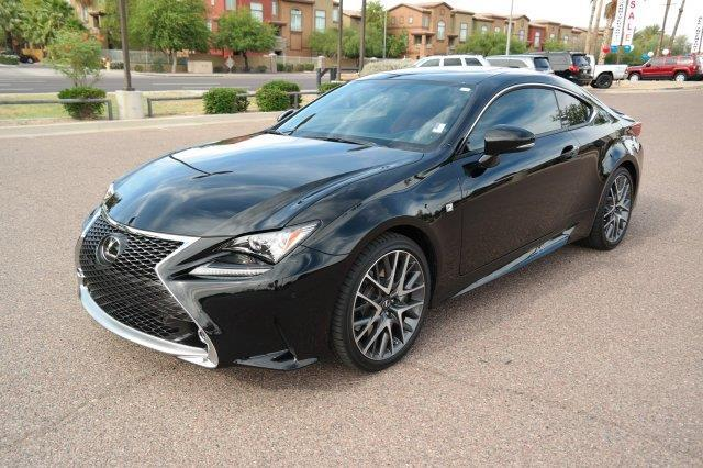 2015 lexus rc 350 base 2dr coupe for sale in phoenix arizona classified. Black Bedroom Furniture Sets. Home Design Ideas