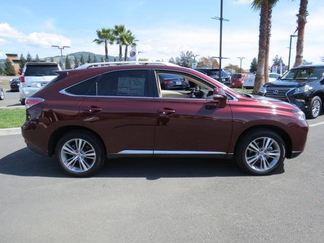 2015 lexus rx 350 awd f sport 4dr suv for sale in santa rosa california classified. Black Bedroom Furniture Sets. Home Design Ideas