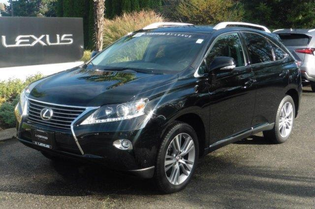 2015 lexus rx 350 base 4dr suv for sale in tacoma washington classified. Black Bedroom Furniture Sets. Home Design Ideas