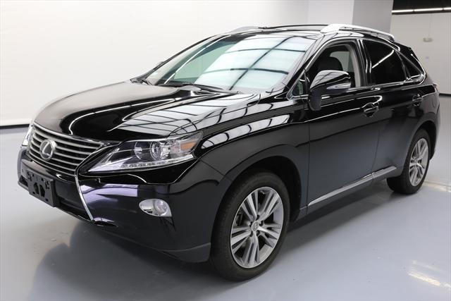 2015 lexus rx 350 base 4dr suv for sale in dallas texas classified. Black Bedroom Furniture Sets. Home Design Ideas