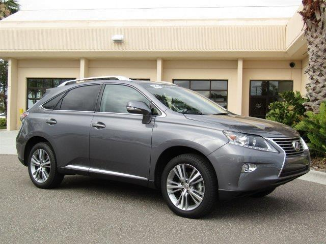 2015 lexus rx 350 base 4dr suv for sale in melbourne florida classified. Black Bedroom Furniture Sets. Home Design Ideas