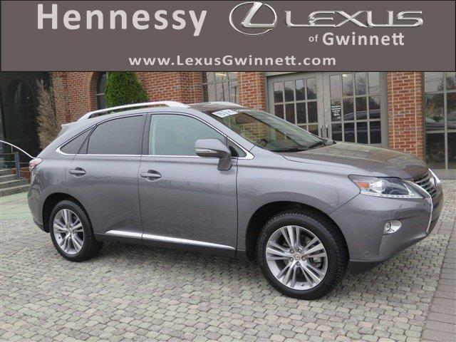 2015 lexus rx 350 base 4dr suv for sale in duluth georgia classified. Black Bedroom Furniture Sets. Home Design Ideas
