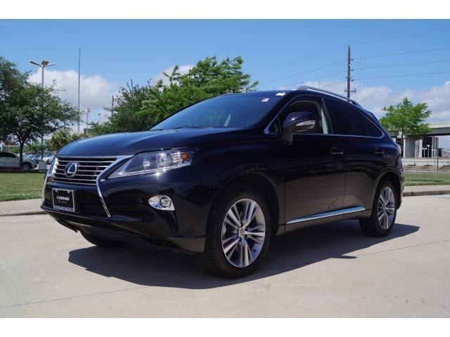 2015 lexus rx 350 base 4dr suv for sale in houston texas classified. Black Bedroom Furniture Sets. Home Design Ideas