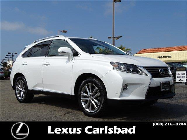 2015 lexus rx 350 base 4dr suv for sale in carlsbad california classified. Black Bedroom Furniture Sets. Home Design Ideas