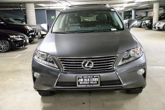 2015 lexus rx 350 base 4dr suv for sale in beverly hills california classified. Black Bedroom Furniture Sets. Home Design Ideas