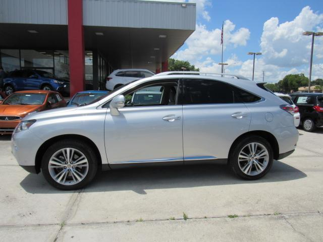 2015 lexus rx 350 base 4dr suv for sale in lakeland florida classified. Black Bedroom Furniture Sets. Home Design Ideas