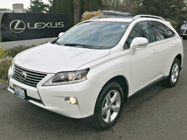 2015 lexus rx 350 base awd 4dr suv for sale in tacoma washington classified. Black Bedroom Furniture Sets. Home Design Ideas