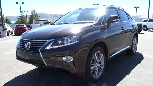 2015 lexus rx 350 base awd 4dr suv for sale in carson city nevada classified. Black Bedroom Furniture Sets. Home Design Ideas