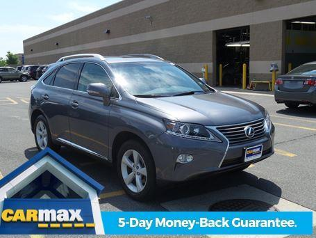 2015 lexus rx 350 base awd 4dr suv for sale in newark delaware classified. Black Bedroom Furniture Sets. Home Design Ideas