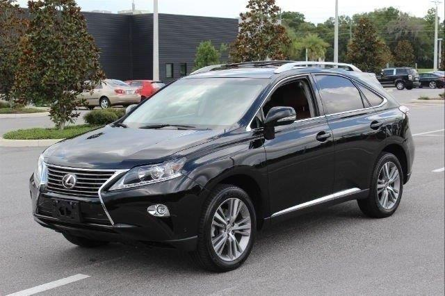 2015 lexus rx 350 base awd 4dr suv for sale in ocala florida classified. Black Bedroom Furniture Sets. Home Design Ideas