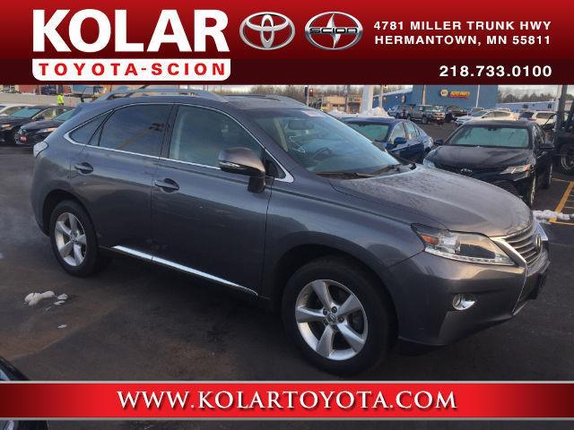 2015 lexus rx 350 f sport awd f sport 4dr suv for sale in duluth minnesota classified. Black Bedroom Furniture Sets. Home Design Ideas