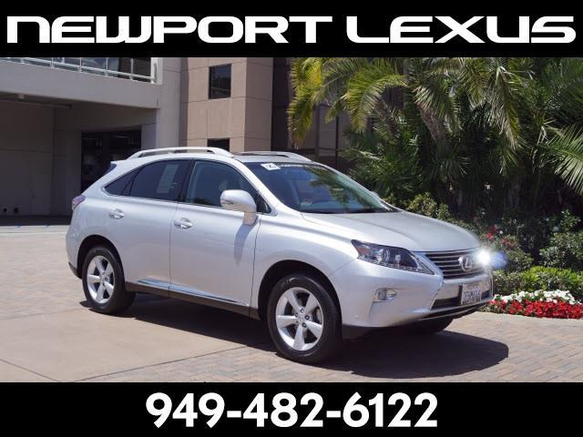 2015 lexus rx 350 f sport awd f sport 4dr suv for sale in newport beach california classified. Black Bedroom Furniture Sets. Home Design Ideas