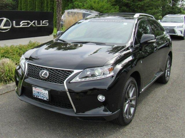 2015 lexus rx 350 f sport awd f sport 4dr suv for sale in tacoma washington classified. Black Bedroom Furniture Sets. Home Design Ideas