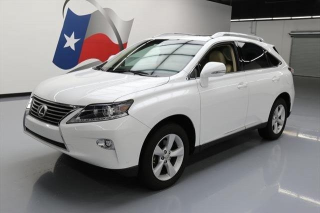 2015 lexus rx 350 f sport awd f sport 4dr suv for sale in houston texas classified. Black Bedroom Furniture Sets. Home Design Ideas