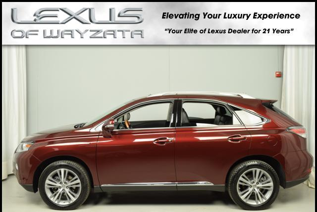 2015 lexus rx 450h base awd 4dr suv for sale in orono minnesota classified. Black Bedroom Furniture Sets. Home Design Ideas
