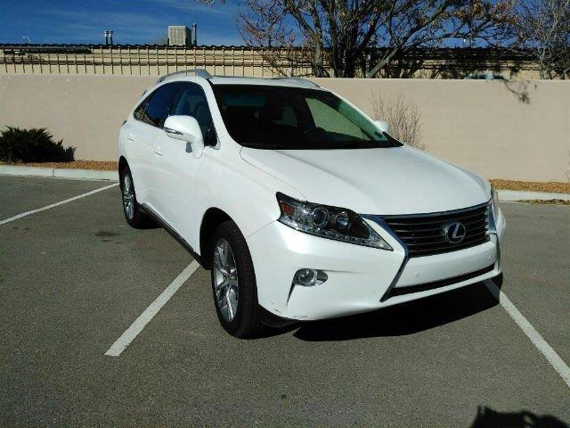 2015 lexus rx 450h base awd 4dr suv for sale in santa fe new mexico classified. Black Bedroom Furniture Sets. Home Design Ideas