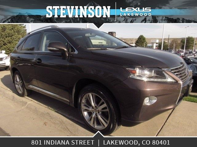 2015 lexus rx 450h base awd 4dr suv for sale in lakewood colorado classified. Black Bedroom Furniture Sets. Home Design Ideas