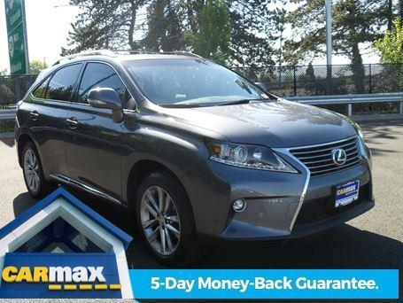 2015 lexus rx 450h base awd 4dr suv for sale in portland oregon classified. Black Bedroom Furniture Sets. Home Design Ideas