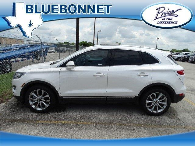 2015 lincoln mkc 4dr suv for sale in canyon lake texas classified. Black Bedroom Furniture Sets. Home Design Ideas
