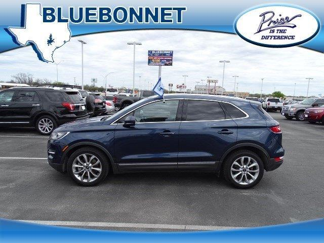 2015 lincoln mkc base 4dr suv for sale in canyon lake texas classified. Black Bedroom Furniture Sets. Home Design Ideas