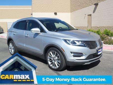 2015 lincoln mkc base 4dr suv for sale in albuquerque new mexico classified. Black Bedroom Furniture Sets. Home Design Ideas
