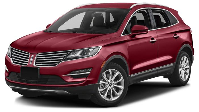 2015 lincoln mkc base 4dr suv for sale in lakeland florida classified. Black Bedroom Furniture Sets. Home Design Ideas