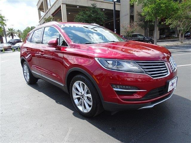 2015 lincoln mkc base 4dr suv for sale in san antonio texas classified. Black Bedroom Furniture Sets. Home Design Ideas