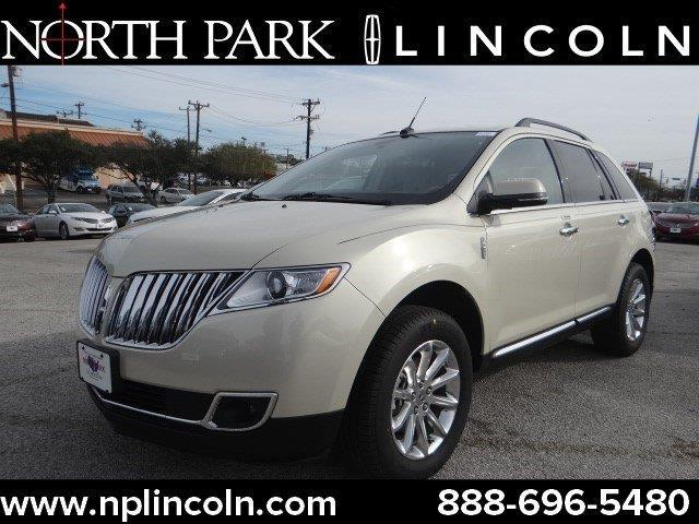 2015 lincoln mkx 4dr suv for sale in san antonio texas classified. Black Bedroom Furniture Sets. Home Design Ideas