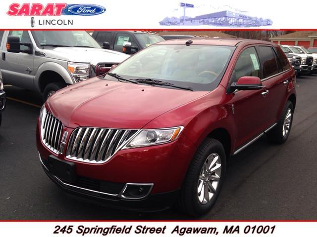 2015 lincoln mkx awd 4dr suv for sale in agawam massachusetts classified. Black Bedroom Furniture Sets. Home Design Ideas