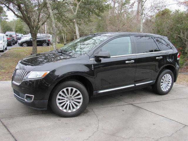 2015 lincoln mkx base 4dr suv for sale in gainesville florida classified. Black Bedroom Furniture Sets. Home Design Ideas
