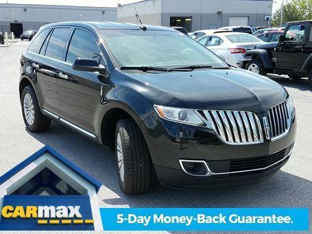2015 lincoln mkx base 4dr suv for sale in clearwater florida classified. Black Bedroom Furniture Sets. Home Design Ideas