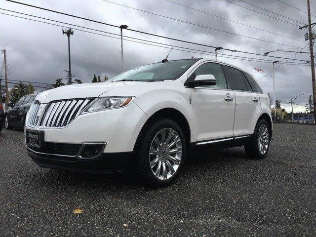 2015 lincoln mkx base awd 4dr suv for sale in everett washington classified. Black Bedroom Furniture Sets. Home Design Ideas