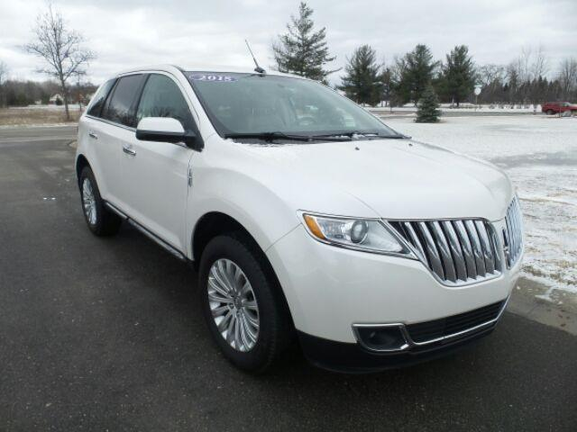 2015 lincoln mkx base awd 4dr suv for sale in midland michigan classified. Black Bedroom Furniture Sets. Home Design Ideas
