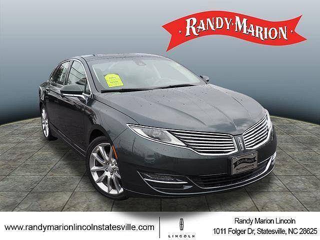 2015 Lincoln MKZ Unspecified