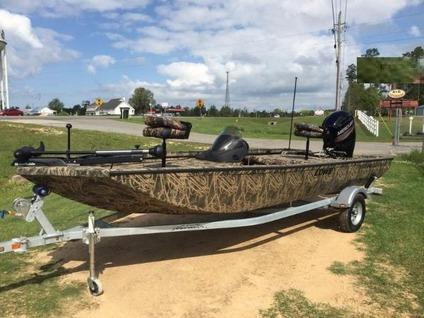 2015 Lowe Boats Stinger 195 Poly Camo For Sale In Atlanta