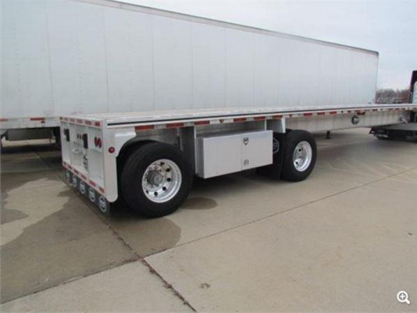 2015 Mac trailer for sale in Indianola, IA