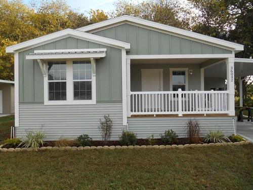 2015 Manufactured Home Just Arrived,...