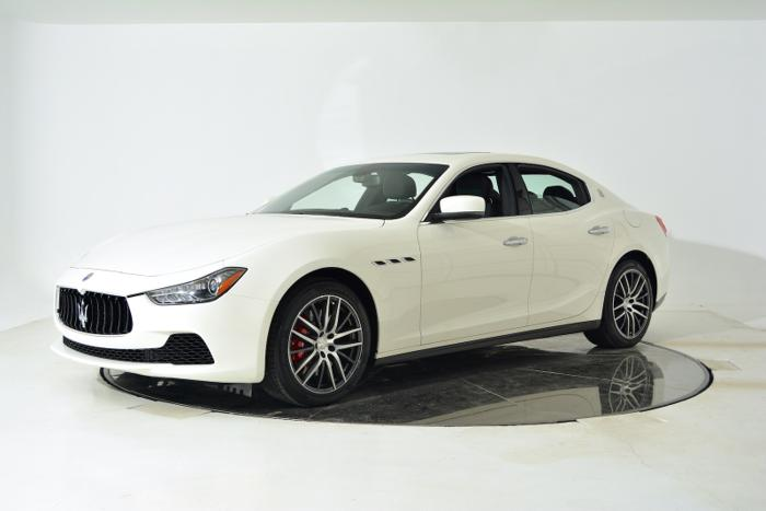 2015 maserati ghibli for sale in fort lauderdale florida. Black Bedroom Furniture Sets. Home Design Ideas