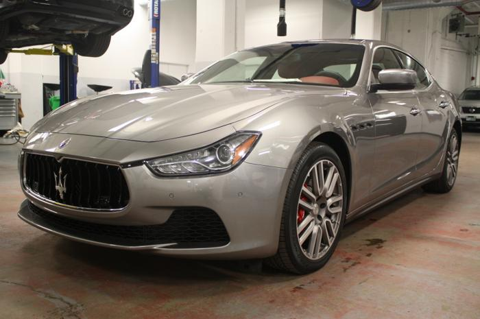 2015 maserati ghibli s q4 for sale in new york new york classified. Black Bedroom Furniture Sets. Home Design Ideas