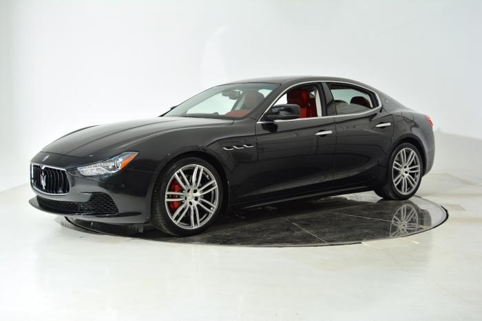 2015 maserati ghibli s q4 for sale in fort lauderdale florida classified. Black Bedroom Furniture Sets. Home Design Ideas