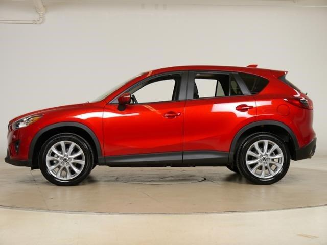 2015 mazda cx 5 awd grand touring 4dr suv for sale in orono minnesota classified. Black Bedroom Furniture Sets. Home Design Ideas